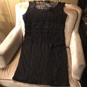 Lane Bryant cocktail dress, NWT sz 16